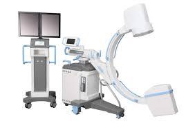 دستگاه رادیوگرافی تک دندان