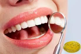 آینه دندانپزشکی آب گریز