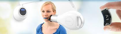 عرضه دستگاه رادیوگرافی تک دندان