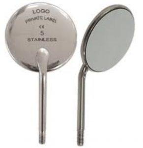 آینه دندانپزشکی استاندارد